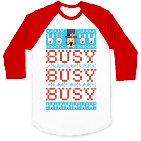 Busy Busy Busy Frosty Ugly... | T-Shirts, Tank Tops ...