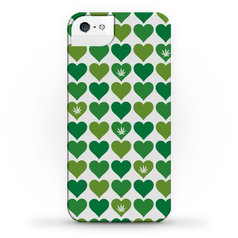 Weed Heart Case iPhone Cases Samsung Galaxy Cases and Phone Skins CWwCbDW9