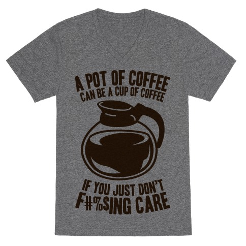 A Pot of Coffee Can Be a Cup of Coffee (Censored) 38432-tr461atg