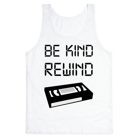 Be Kind Rewind 19283-2408whi