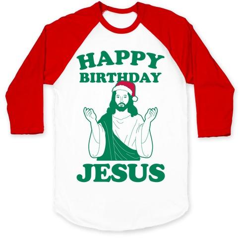 Happy Birthday Jesus 34975-bb453wr