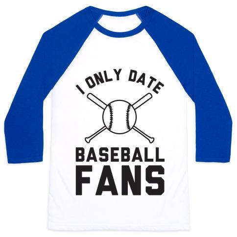 Dating site for baseball fans