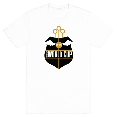 Quidditch World Cup 5214-2001whi