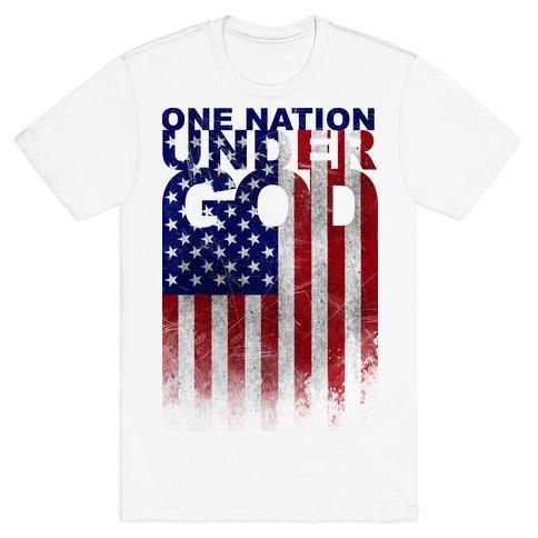 one nation - photo #9