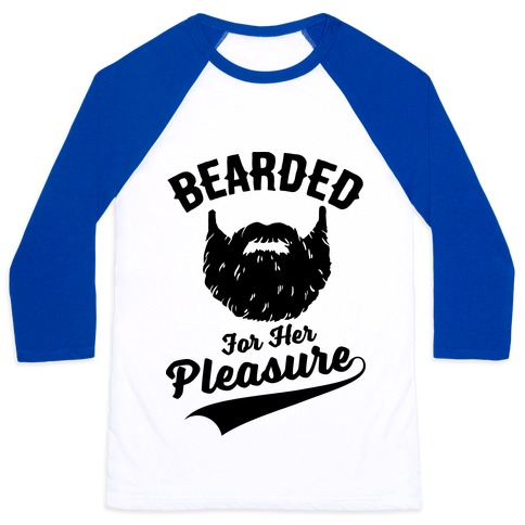 Bearded For Her Pleasure 71016-bb453wb