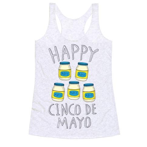 Happy Cinco De Mayo (Mayo Jars) 85859-2329hwhi