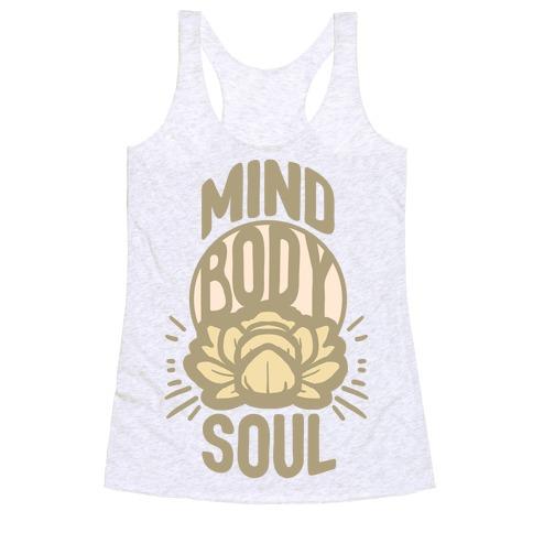 Mind Body Soul 67518-2329hwhi