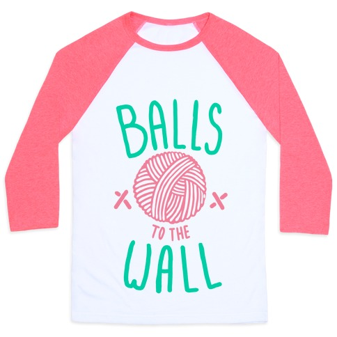 Balls to the Wall (Yarn) 82658-bb453wp