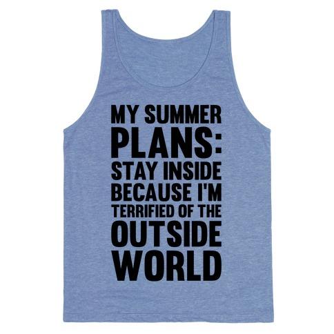 My Summer Plans 52552-2408atb