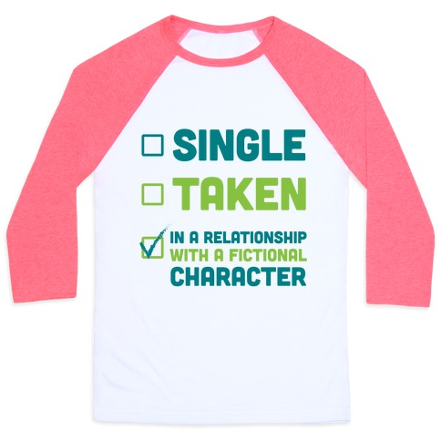 dating fictional character Single no taken no dating leo valdez without reading his book yes find this pin and more on quotes for writers and readers by kamigarcia taken mentally dating a fictional character who doesn't exist.