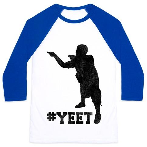 Yeet terio
