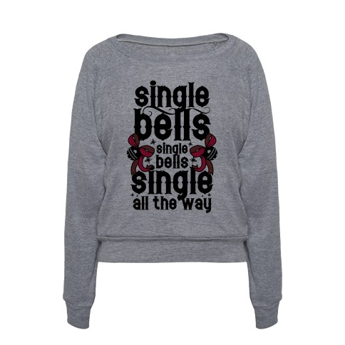 Single Bells, Single Bells, Single All The Way! 37941-394atg