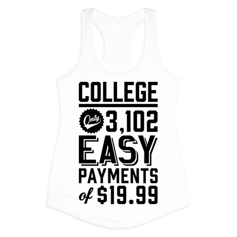 college payments