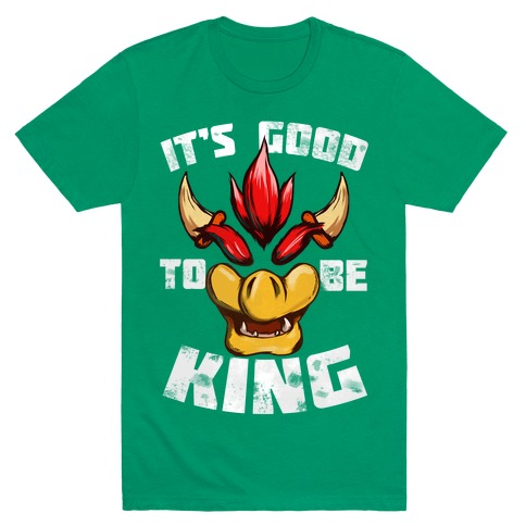 Its Good to be King 17811-2001gra
