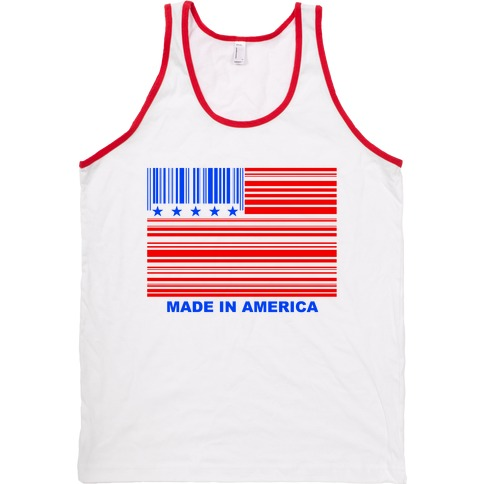 Made In America 20316-2408whired