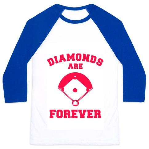 Diamonds are Forever (baseball) 12307-bb453wb