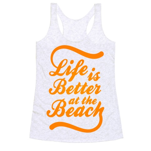 Life Is Better At The Beach 15814-2329hwhi