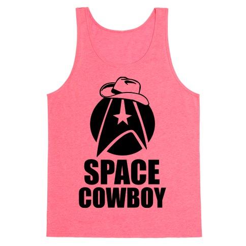Space Cowboy 15828-2408neopnk