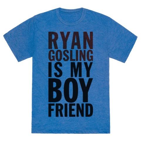 Mentally dating ryan gosling shirt