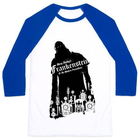 Mary Shelleys Frankenstein 66952-bb453wb