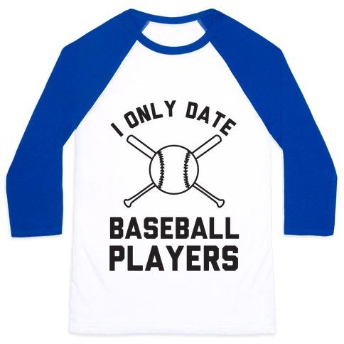 Dating baseball players