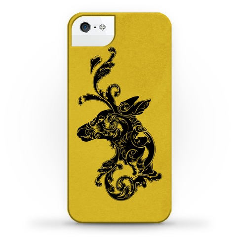 Deer Head | iPhone Cases, Samsung Galaxy Cases and Phone Skins | HUMAN