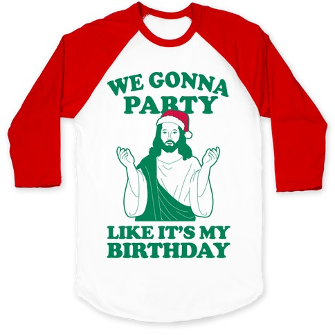 We gonna party like it s my birthday t shirts tank tops