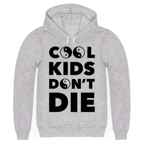 Cool Kids Dont Dance 8241-5495hgr
