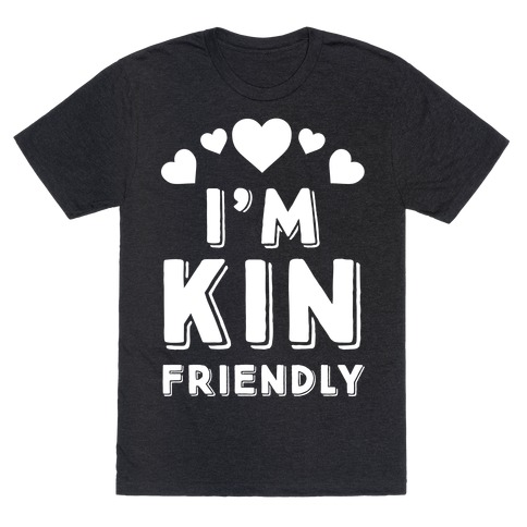 Im Kin Friendly 86350-2001blk