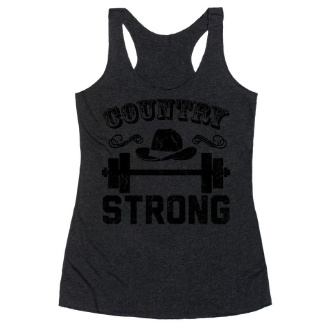 Country Strong 49073-2329vblk