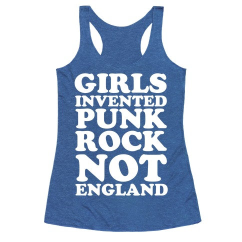 girls invented punk rock t shirts tank tops sweatshirts and hoodies human. Black Bedroom Furniture Sets. Home Design Ideas