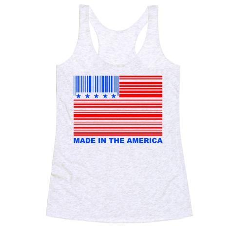 Made In America 20168-2329hwhi