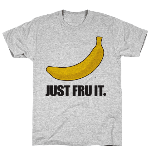 Just Fru it Mens T-Shirt
