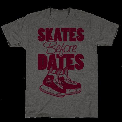 Skates Before Dates