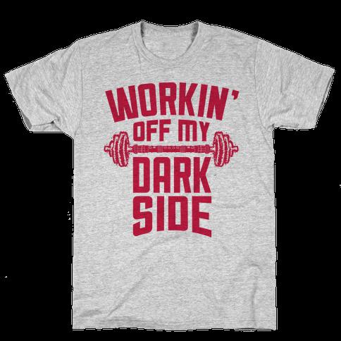 Workin' Off My Dark Side