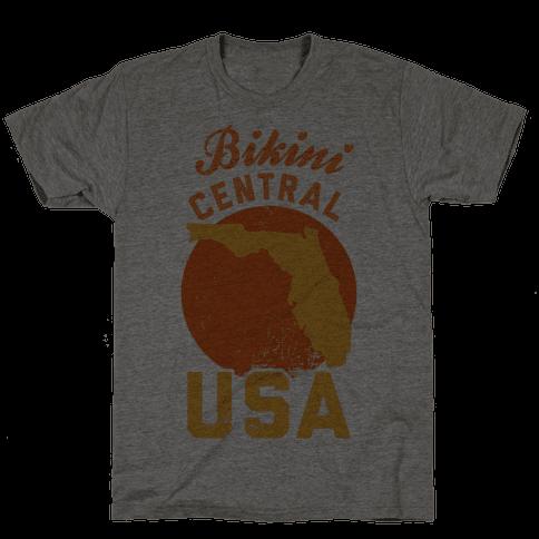 Bikini Central USA (Florida)