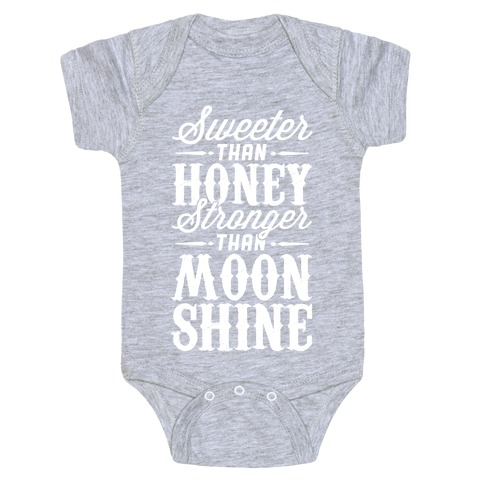 0a78512e5 Sweeter Than Honey
