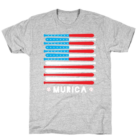 Great American Pastime T-Shirt