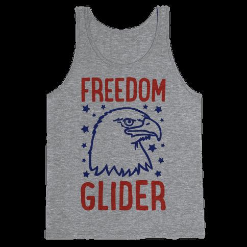Freedom Glider Tank Top