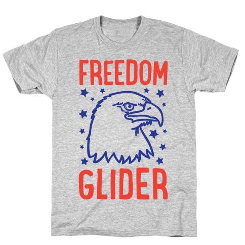 Freedom Glider T-Shirt