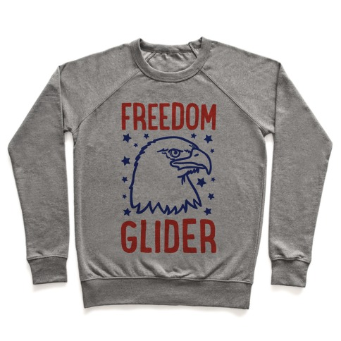 Freedom Glider Pullover