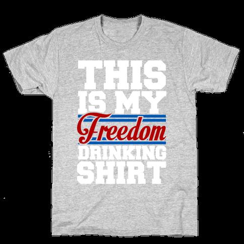 Freedom Drinker