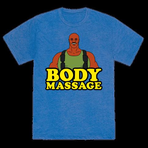 prono nl body 2 body massage