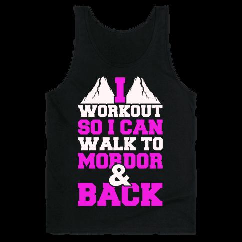 Workout Fellowship Style