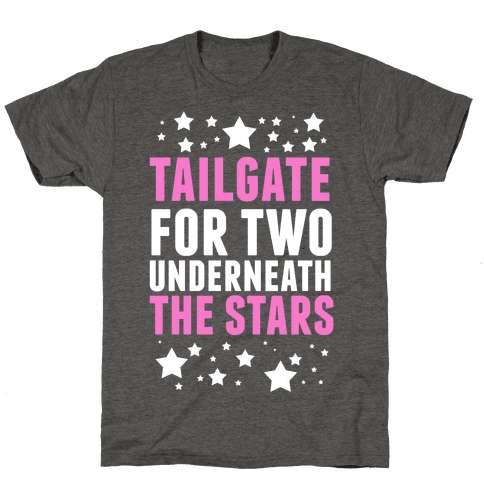Tailgate for Two