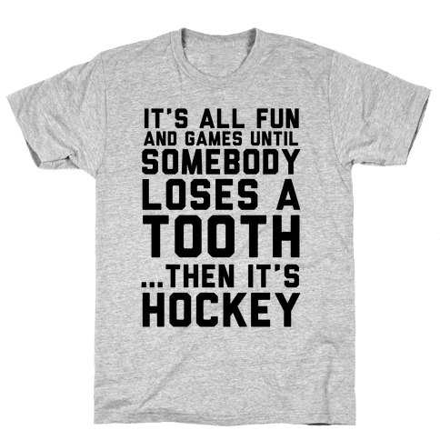 All Fun and Games Mens T-Shirt