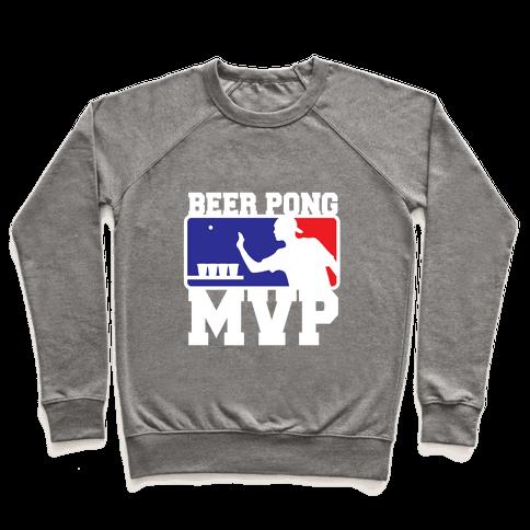 Beer Pong MVP Pullover