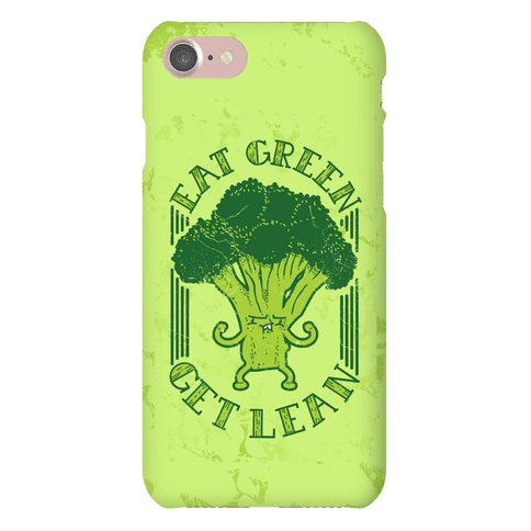 Eat Green Get Lean