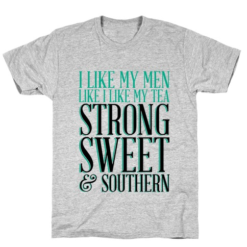 Sweet Tea T-Shirt