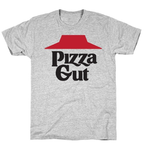 Pizza Gut T-Shirt